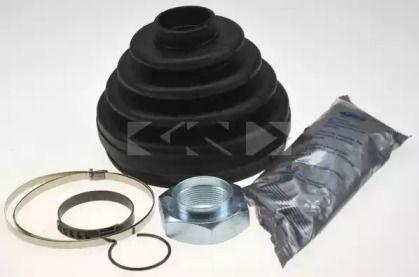 Комплект пыльника ШРУСа 'SPIDAN 20635'.