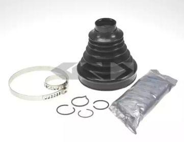 Комплект пильовика ШРУСа SPIDAN 25092.