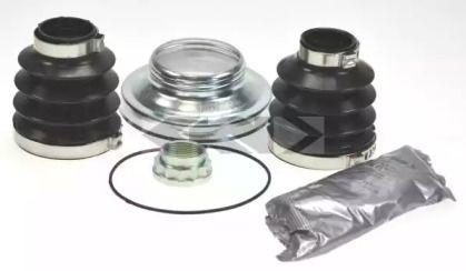 Комплект пильовика ШРУСа на MERCEDES-BENZ CLS 'SPIDAN 25588'.