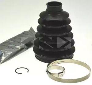 Комплект пильовика ШРУСа SPIDAN 25678.