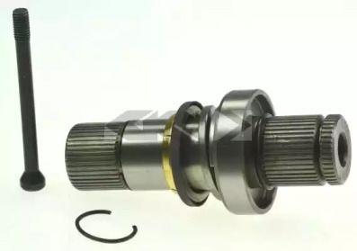 SPIDAN 25702