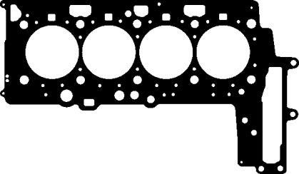 Прокладка ГБЦ 'ELRING 019.321'.