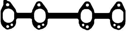 Прокладка выпускного коллектора на SKODA OCTAVIA A5 ELRING 133.520.