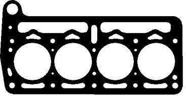Прокладка ГБЦ на Сеат Терра 'ELRING 144.420'.