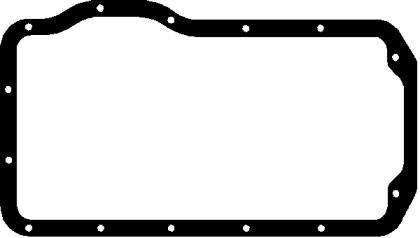 Прокладка, масляний піддон ELRING 188.123.