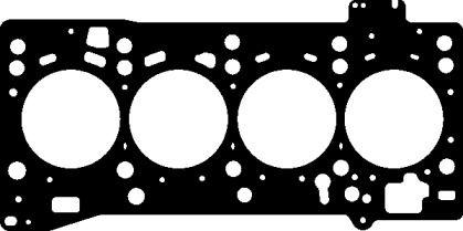 Прокладка ГБЦ на Шкода Октавія А7 'ELRING 334.290'.