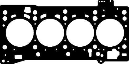 Прокладка ГБЦ на Шкода Октавія А7 'ELRING 334.300'.