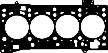 Прокладка ГБЦ на Шкода Октавія А7 'ELRING 374.090'.