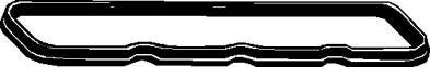 Прокладка клапанної кришки на TOYOTA CHASER ELRING 553.891.