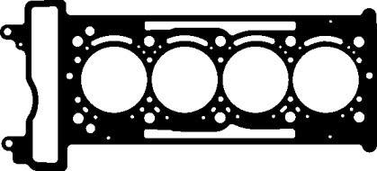 Прокладка ГБЦ на Мерседес W213 ELRING 724.611.