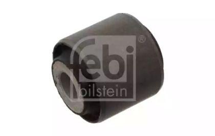Сайлентблок важеля на Мерседес W210 FEBI 01305.
