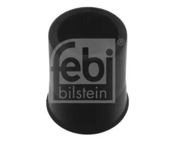 Пыльник переднего амортизатора на Фольксваген Гольф 'FEBI 02557'.