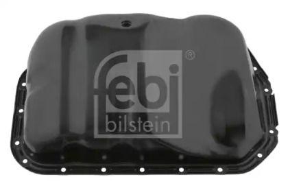Масляный поддон двигателя на Фольксваген Гольф FEBI 04592.