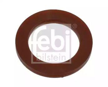 Уплотнительное кольцо, резьбовая пробка маслосливн. отверст. 'FEBI 05597'.