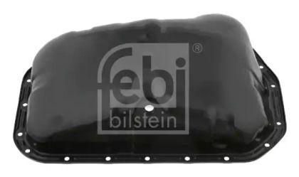 Масляный поддон двигателя на Фольксваген Гольф FEBI 07270.