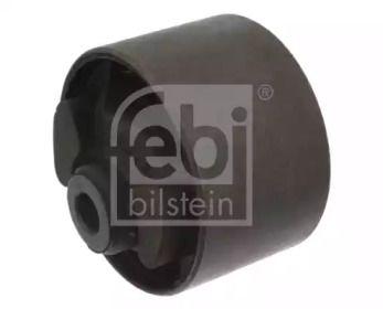 Подушка двигателя на Фольксваген Джетта 'FEBI 07578'.