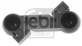 Шток вилки переключения передач на SEAT TOLEDO 'FEBI 07705'.