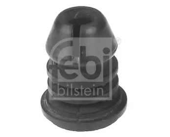 Отбойник переднего амортизатора 'FEBI 08453'.