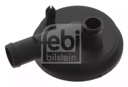 Клапан вентиляции картерных газов на VOLKSWAGEN POLO 'FEBI 100149'.