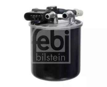 Паливний фільтр на Mercedes-Benz GLC  FEBI 100473.