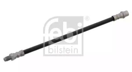 Шланг гальмівний задній на Мерседес W210 FEBI 11737.