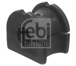 Втулка переднього стабілізатора FEBI 19449.
