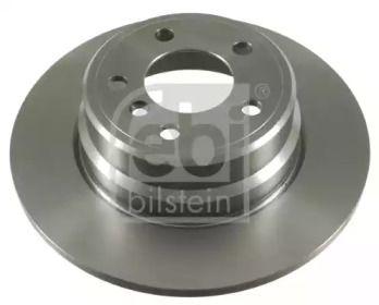 Задний тормозной диск на БМВ Х5 'FEBI 21178'.