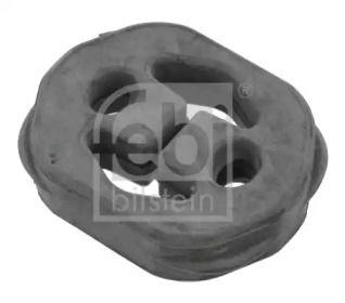 Крепление глушителя на Шкода Октавия А5 FEBI 23512.