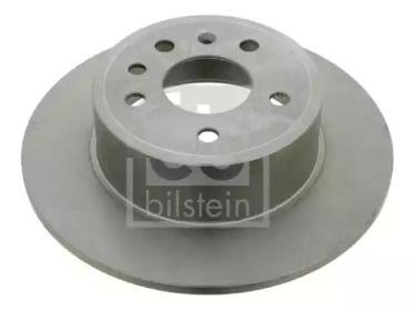Задний тормозной диск на Сааб 9-3 'FEBI 23544'.
