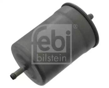 Топливный фильтр на SEAT TOLEDO FEBI 24073.