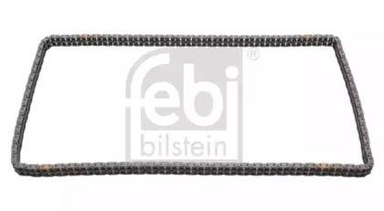Ланцюг ГРМ на Мерседес W211 FEBI 25507.