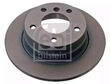 Задний тормозной диск на BMW 1 FEBI 26134.