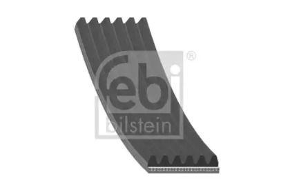 Поликлиновой ремінь на Mercedes-Benz GLA  FEBI 28925.