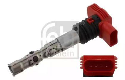 Котушка запалювання FEBI 29859.