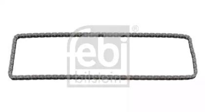 Ланцюг ГРМ на Мерседес W211 FEBI 29868.