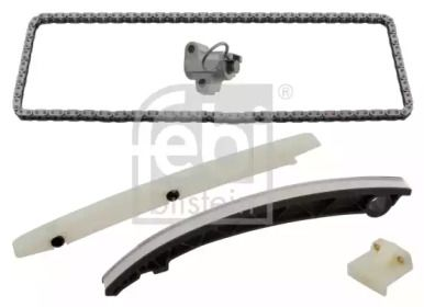 Комплект ланцюга ГРМ 'FEBI 30372'.