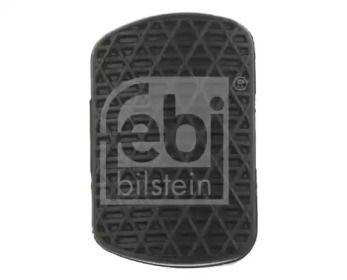 Накладка педалі гальма на Мерседес W212 FEBI 30777.