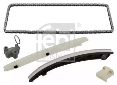 Комплект ланцюга ГРМ FEBI 34162.