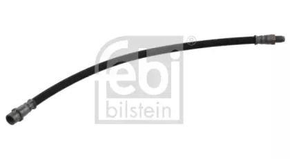 Шланг гальмівний передній на Мерседес W212 FEBI 36468.