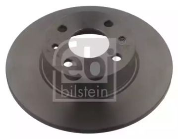 Задний тормозной диск на Фиат Стило 'FEBI 36830'.
