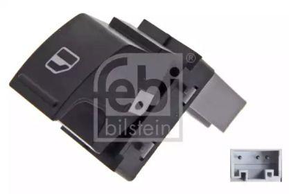 Кнопка стеклоподъемника на SEAT ALTEA 'FEBI 37485'.