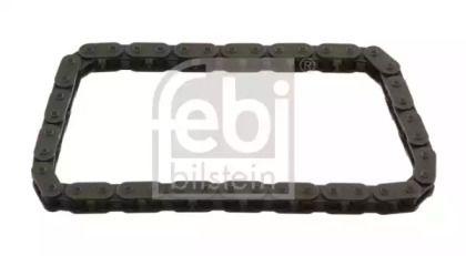 Ланцюг масляного насоса 'FEBI 39821'.