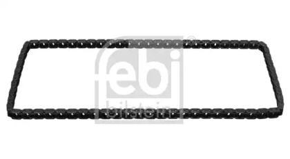 Цепь масляного насоса на AUDI A4 ALLROAD 'FEBI 39967'.