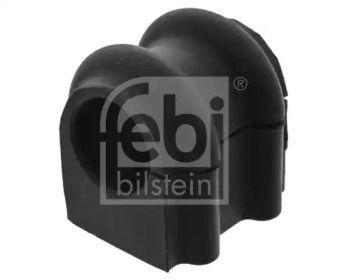 Втулка переднього стабілізатора FEBI 41585.