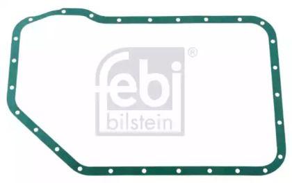 Прокладка піддону АКПП FEBI 43663.