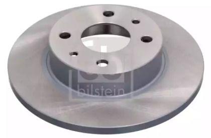 Передний тормозной диск на Фиат Дюна FEBI 43815.
