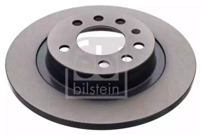 Задний тормозной диск на Опель Гт 'FEBI 44115'.