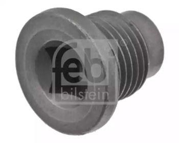 Нарізна пробка, масляний піддон на Мерседес Гла  FEBI 45890.