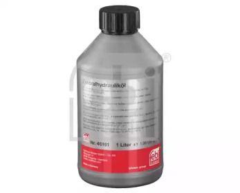 Жидкость ГУР на SKODA OCTAVIA A5 'FEBI 46161'.