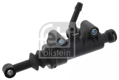 Головний циліндр зчеплення на Mercedes-Benz W212 FEBI 46203.